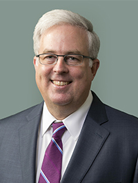 Jay M. Wilkerson