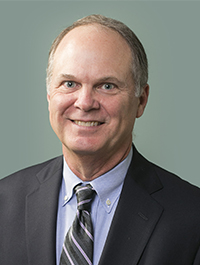 James S. Schenck, IV